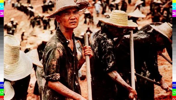 Addio Shanberg, reporter Killing Fields