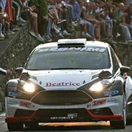 Automobilismo, ecco il percorso della Coppa Valtellina