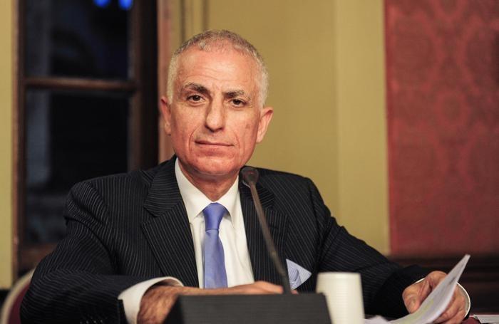 Como - Il dirigente Antonio Ferro