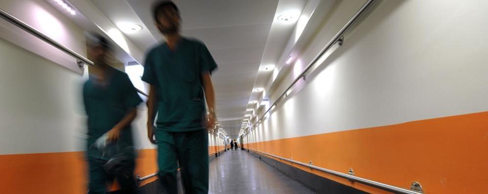 Carenza d' infermieri al Sant'Anna  Ora ci sono le richieste. Poi il concorso