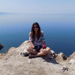 Da Cucciago alla Transiberiana  Il viaggio di Paola diventa un sito