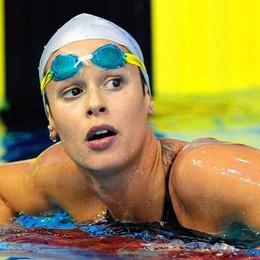 Rio 2016, delusione Pellegrini