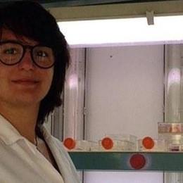 Greta, biologa a Nantes  «Studio alghe tossiche  pericolose per l'uomo»