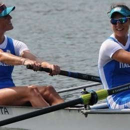 Olimpiadi, Bertolasi chiude undicesima