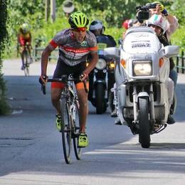 Al Giro della Provincia c'è la tappa di Appiano