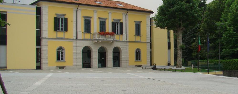 San Fermo e Cavallasca sono più vicini  «Referendum sulla fusione il 9 ottobre»
