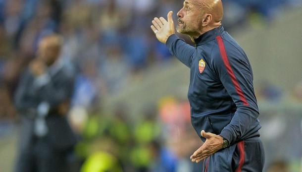 Spalletti: Roma ha confermato sua forza