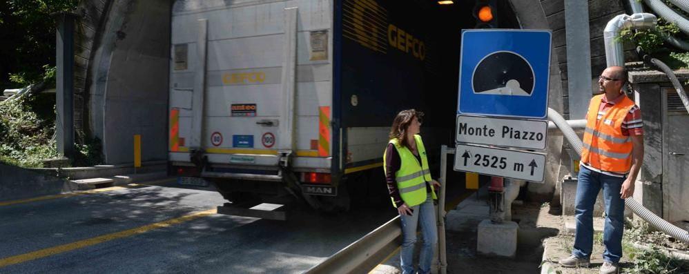 Nuovi limiti di velocità sulla superstrada 36 da Colico a Monza