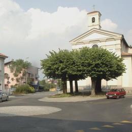 Olgiate: chiedono elemosine  fuori dalla chiesa  Sdraiati all'ingresso