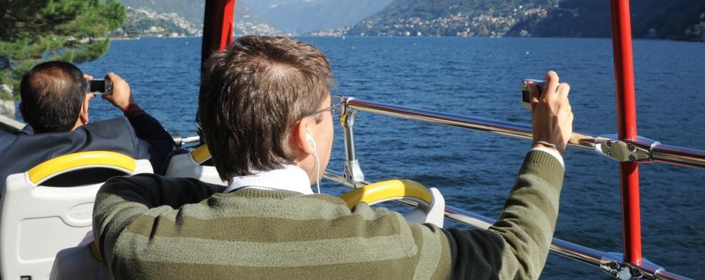 Turisti, Il flop della navetta  «Meglio utilizzare pullman scoperti»
