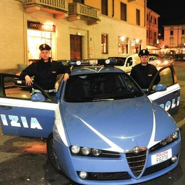Spaccano tre automobili  Due arrestati per i furti