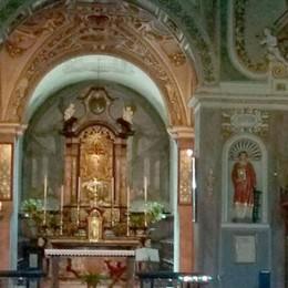 Dongo, L'addio dei francescani  «Preoccupati, speriamo ci ripensino»