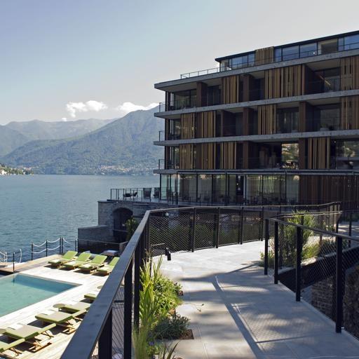 Nuovo super hotel da mille a 4mila euro per una notte da for Appartamenti barcellona 20 euro a notte
