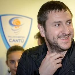 Gerasimenko vuole stupire Telfair a Cantù è ormai fatta