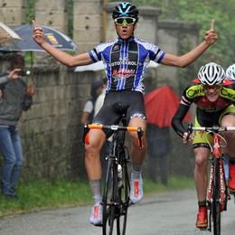 Parte l'ultimo assalto a Parisini Il Giro si decide a Costa Masnaga