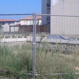 Il nuovo palazzo riporta all'antico  Perticato riavrà la propria piazza