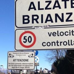 L'alleanza per le telecamere  Alzate farà rete con i vicini