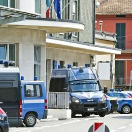 Svizzera: «Le guardie di confine  agiscono correttamente»