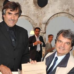 Festa del Legno, in regalo 2.000 querce  Riva: «Facciamo un piacere alla natura»