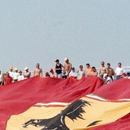 Formula 1, Monza scalda i motori  La Ferrari in cerca di riscatto