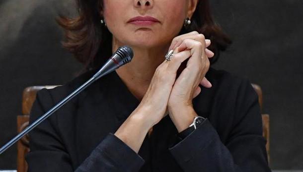 Lavoro: Boldrini, più controlli