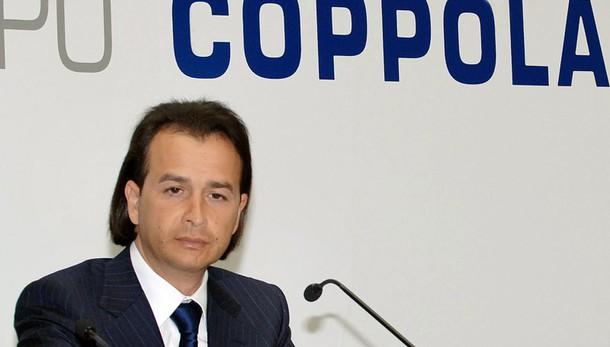 Riesame: arresti domiciliari per Coppola