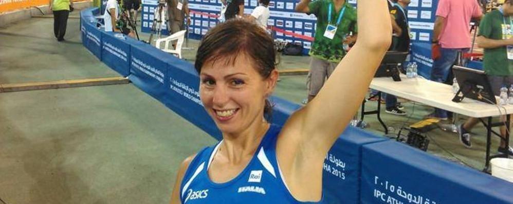 Alle Paralimpiadi di Rio  Maspero è pronta per la finale