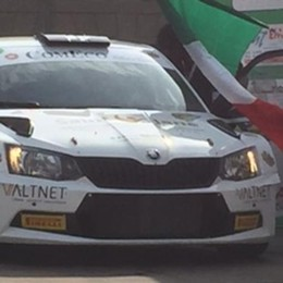 Automobilismo, partita la Coppa Valtellina