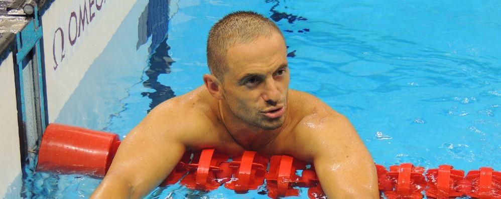 Paralimpiadi, si nuota  Dolfin cerca il podio