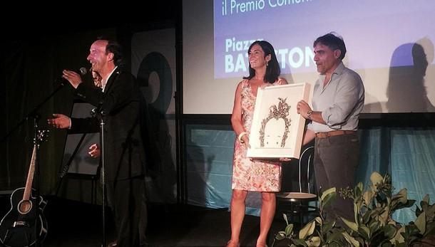 A Benigni premio 'Comunicazione 2016'