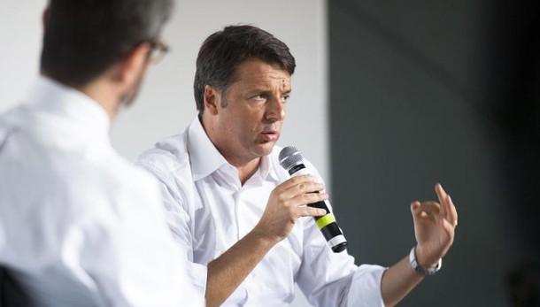 Renzi, legislatura non in discussione