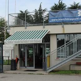 Centro sportivo, bufera a Casnate  «Pessima gestione di Bulgheroni»