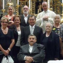 Uggiate, anniversari di nozze  per 71 coppie: «Un esempio»