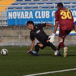 Como, sconfitta amara Il Livorno vince all'80°