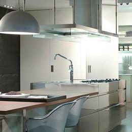 B&B Italia compra Arclinea  ed entra nelle cucine