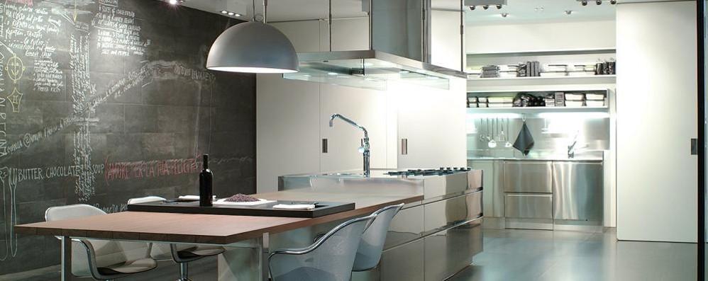 B&B Italia compra Arclinea ed entra nelle cucine - Economia Novedrate