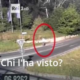 """Anziano scomparso a Mariano   Il caso ritorna a """"Chi l'ha visto?"""""""