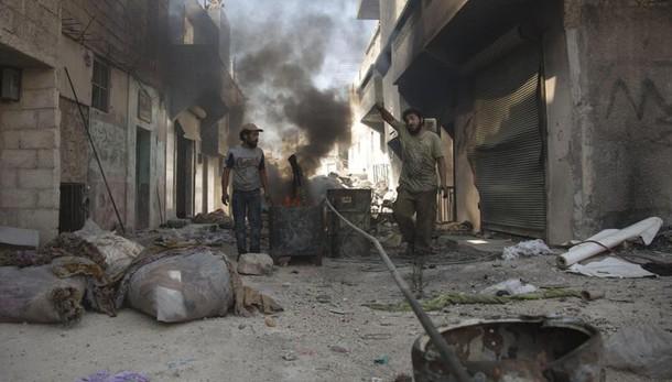 Siria: opposizione, 'la tregua è morta'