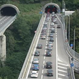 Superstrada 36 Anas: «Il limite a 90 all'ora resterà per sempre»