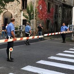 Passaggio a livello in tilt Caos a Sant'Orsola   GUARDA I VIDEO