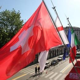 La Svizzera, il Ticino  e l'unicacertezza