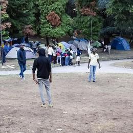 Le quote di migranti, paese per paese  Un nuovo piano del Governo