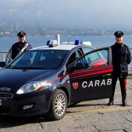 Due ubriachi alla guida  Denunciati dai carabinieri