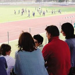 Genitori ultras, oggi la decisione  «Il provvedimento? Durissimo»