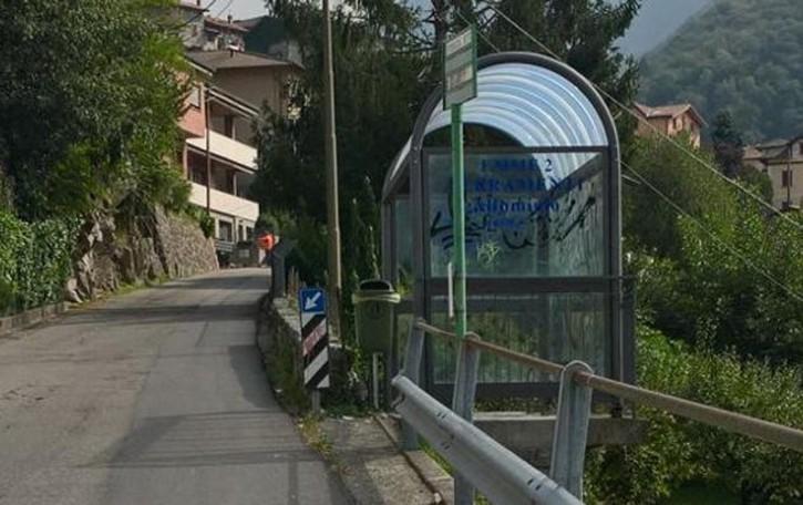 «In strada a 6 anni per aspettare il bus»