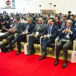 La Cina ora vuole investire da noi «Turismo e design, siete i numeri uno»