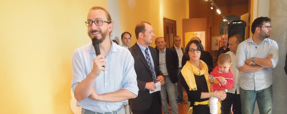Festa del legno, folla alle mostre  «Serve davvero un museo»