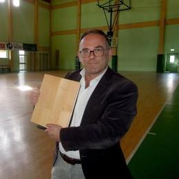 Lambrone e PalaErba, ci siamo  Cresce l'offerta sportiva in città