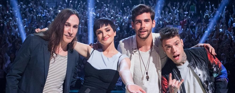 """X Factor"", musica per tutti  Da giovedì  le audizioni in tv"