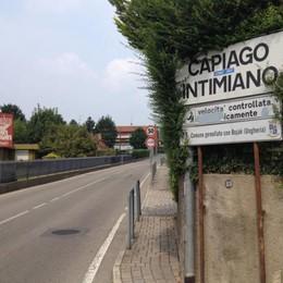 Pensionata di Capiago trova i ladri  «È la quinta volta, non ho più nulla»